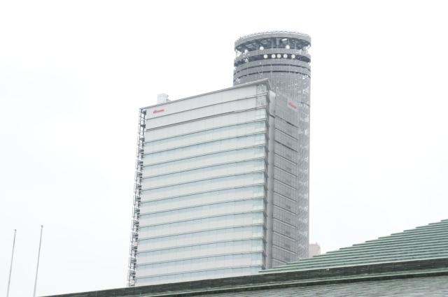 NTTドコモ 墨田ビル